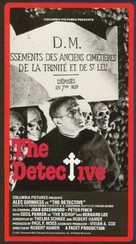 Father Brown - VHS movie cover (xs thumbnail)