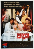 Beyond Therapy - German Movie Poster (xs thumbnail)