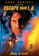 Escape from L.A. - Movie Cover (xs thumbnail)