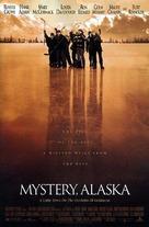 Mystery, Alaska - Movie Poster (xs thumbnail)
