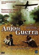 Les égarés - Brazilian Movie Cover (xs thumbnail)
