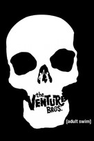 """""""The Venture Bros."""" - Video on demand movie cover (xs thumbnail)"""