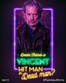 Terminal - Movie Poster (xs thumbnail)