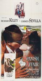 Spanish Affair - Movie Poster (xs thumbnail)