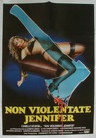 Day of the Woman - Italian Movie Poster (xs thumbnail)