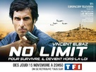 """No Limit"" - French Movie Poster (xs thumbnail)"