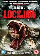 Lockjaw: Rise of the Kulev Serpent - British Movie Cover (xs thumbnail)