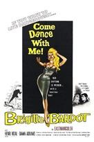 Voulez-vous danser avec moi? - Movie Poster (xs thumbnail)
