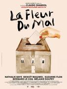 Fleur du mal, La - French Movie Poster (xs thumbnail)