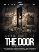 The Door - French Movie Poster (xs thumbnail)