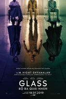 Glass - Vietnamese Movie Poster (xs thumbnail)