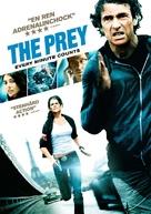 La proie - Swedish DVD cover (xs thumbnail)