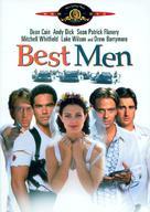 Best Men - DVD cover (xs thumbnail)