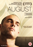 August - British DVD cover (xs thumbnail)