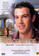 200 Cigarettes - South Korean Movie Cover (xs thumbnail)