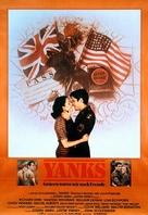 Yanks - German Movie Poster (xs thumbnail)