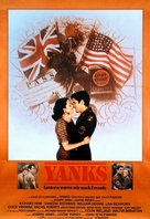 Yanks - German Movie Poster (xs thumbnail)