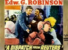 A Dispatch from Reuter's - Movie Poster (xs thumbnail)