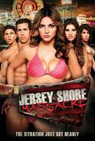Jersey Shore Massacre - Movie Poster (xs thumbnail)