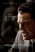 J. Edgar - Movie Poster (xs thumbnail)