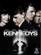 """The Kennedys"" - DVD movie cover (xs thumbnail)"