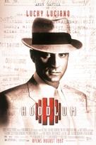Hoodlum - Movie Poster (xs thumbnail)