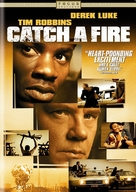 Catch A Fire - DVD cover (xs thumbnail)