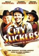City Slickers - Movie Cover (xs thumbnail)