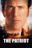 The Patriot - Video on demand movie cover (xs thumbnail)