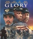 Glory - Blu-Ray movie cover (xs thumbnail)