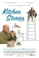 Kitchen Stories - poster (xs thumbnail)