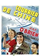 China Clipper - Belgian Movie Poster (xs thumbnail)