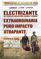 Hell or High Water - Argentinian Movie Poster (xs thumbnail)