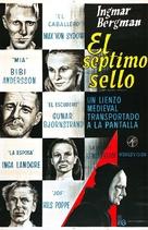 Det sjunde inseglet - Argentinian Movie Poster (xs thumbnail)