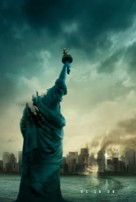 Cloverfield - Movie Poster (xs thumbnail)