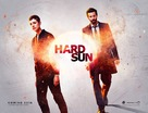 """Hard Sun"" - British Movie Poster (xs thumbnail)"