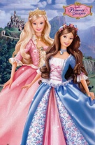 Barbie as the Princess and the Pauper - Movie Poster (xs thumbnail)