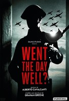 Went the Day Well? - French DVD movie cover (xs thumbnail)