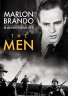 The Men - Movie Cover (xs thumbnail)