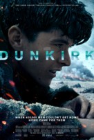 Dunkirk - Dutch Movie Poster (xs thumbnail)