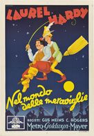 Babes in Toyland - Italian Movie Poster (xs thumbnail)