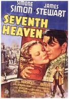 Seventh Heaven - Movie Poster (xs thumbnail)