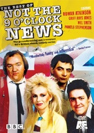 """Not the Nine O'Clock News"" - DVD cover (xs thumbnail)"