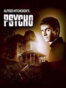 Psycho - Key art (xs thumbnail)