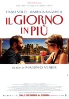 Il giorno in più - Italian Movie Poster (xs thumbnail)