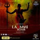 Laxmmi Bomb - Indian Movie Poster (xs thumbnail)