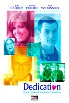 Dedication - Movie Cover (xs thumbnail)
