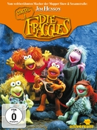 """Fraggle Rock"" - German DVD movie cover (xs thumbnail)"