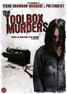 Toolbox Murders - Danish DVD cover (xs thumbnail)
