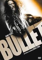 Bullet - Czech DVD cover (xs thumbnail)